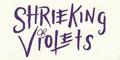 Shrieking Violets logo